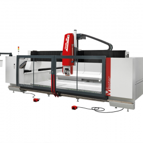 CNC WORKING CENTRES