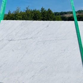 WHITE CARRARA POLISHED 3CM  3 cm