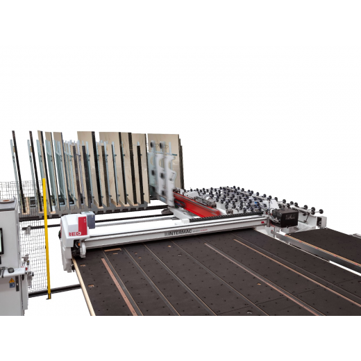STORAGE AND HANDLING SYSTEMS FOR SINTERED MATERIALS