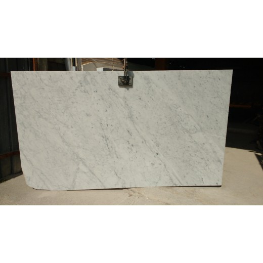 BIANCO CARRARA C LUCIDO / WHITE CARRARA C POLISHED