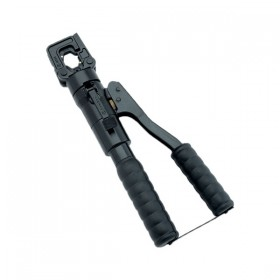 HYDRAULIC CRIMPING PLIERS HT45 FOR DIAMOND WIRE SAW