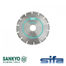 CUTTING BLADE FOR ANGLE GRINDER - SIFA