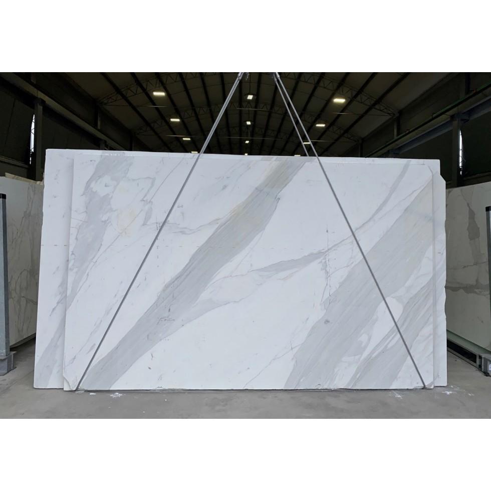 Bundle 1 | 8 Polished Slabs | 39.25 m2 | 423 SF | 2198 kg