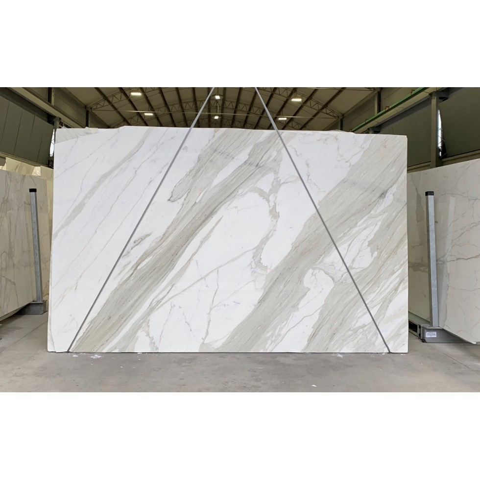 Bundle 6 | 8 Polished Slabs | 44.08 m2 | 474 SF | 2468 kg