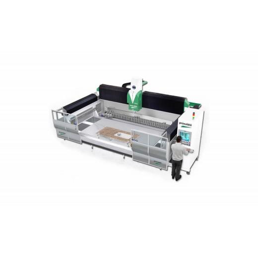 CNC PLATINO 2000