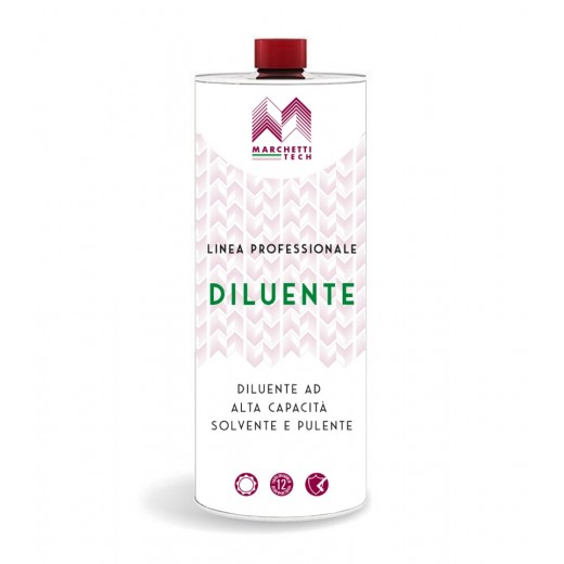 DILUENTS FOR WASHING AND PAINTS