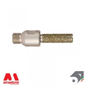 ELECTROPLATED FINGER BIT FOR MARBLE – DIAMAR