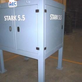 JAW CRUSHERS MEC STARK 5.5