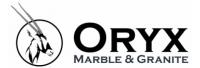 Oryx Marble