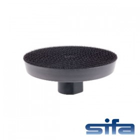 VELCRO BACKING PAD FOR ANGLE GRINDER – SIFA