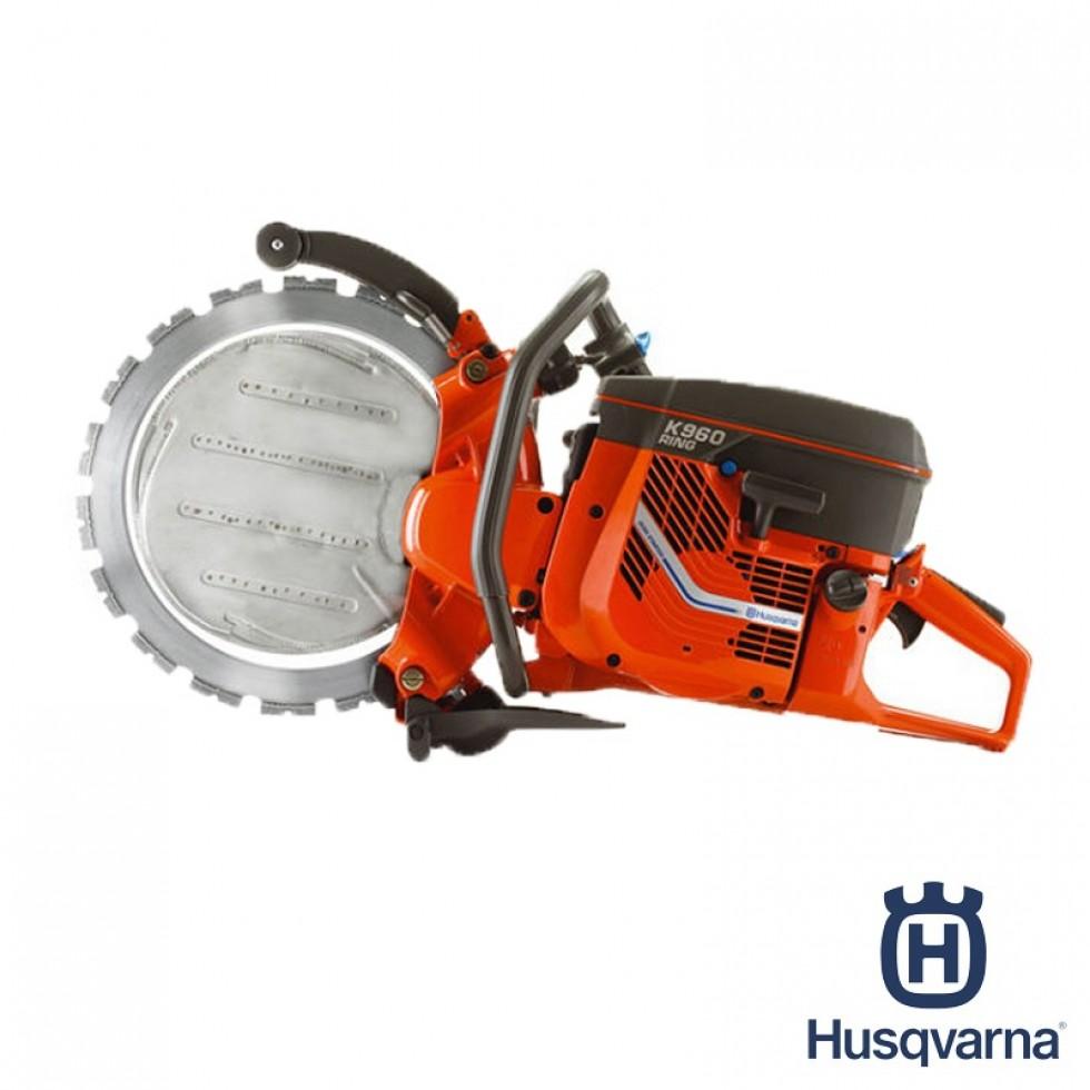 Power Cutter K970 Ring – diameter 370 mm – Husqvarna