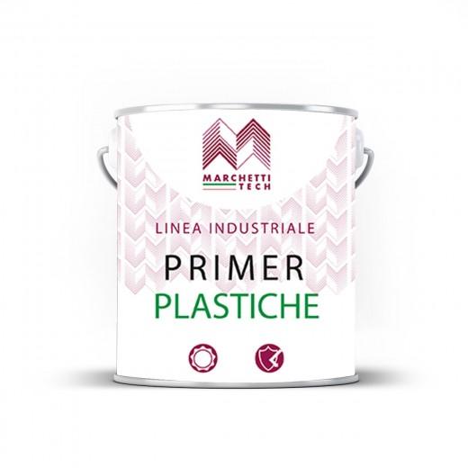 PLASTIC MATERIALS PRIMER